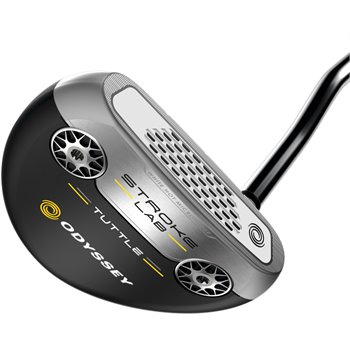 Odyssey Stroke Lab Tuttle OS Putter Clubs