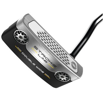 Odyssey Stroke Lab Double Wide Putter Clubs
