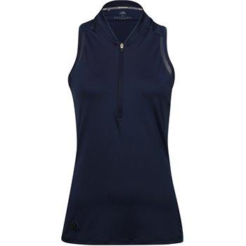 Adidas Sport Mesh Sleeveless Shirt Apparel