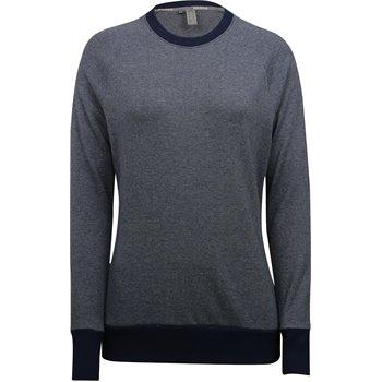 Adidas Beyond 18 Crewneck Sweatshirt Outerwear Apparel