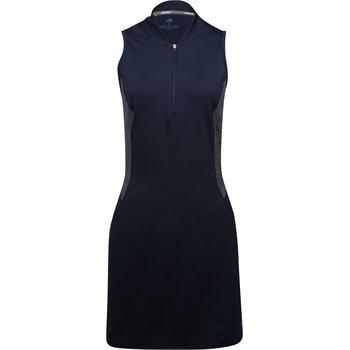 Adidas Knit Sleeveless Dress Apparel