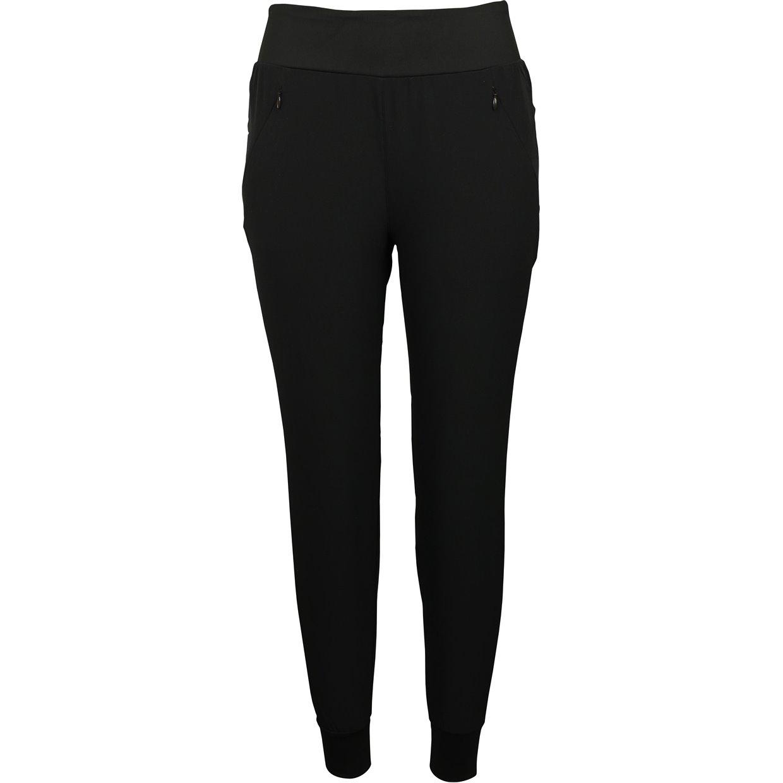32820001 Women Adidas Beyond 18 Golf Jogger Pants Apparel at GlobalGolf.com