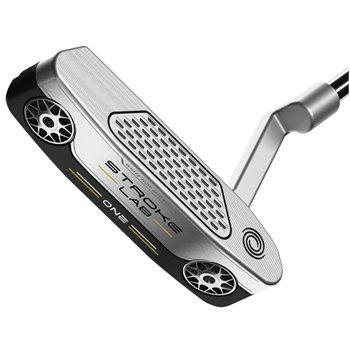 Odyssey Stroke Lab 1 Putter Preowned Clubs