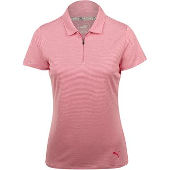 Puma Soft Stripe Shirt Apparel