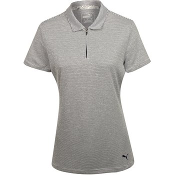 Puma Soft Stripe Shirt Apparel