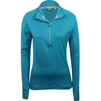 Puma Rotation ¼ Zip Outerwear Apparel