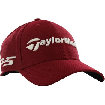 TaylorMade New Era Tour 39Thirty Golf Hat Apparel