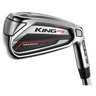Cobra Custom King F9 SpeedBack Iron Set Golf Club
