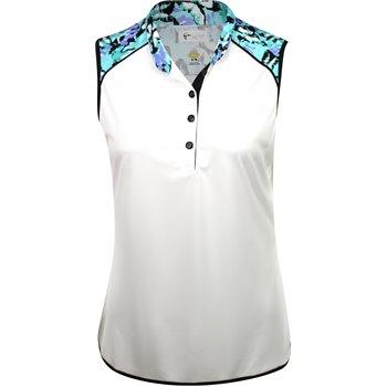 Greg Norman ML75 Clipper Sleeveless Shirt Apparel