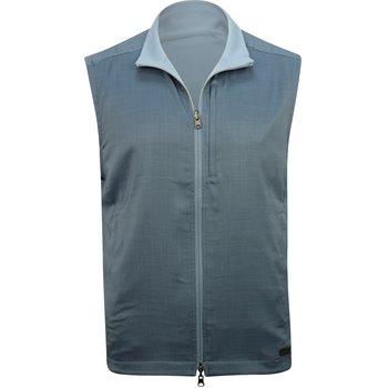 Greg Norman Marine Full-Zip Reversible Outerwear Apparel