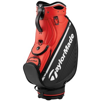 TaylorMade Tour 2019 Staff Golf Bags
