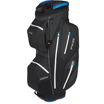 Ping Pioneer Monsoon Cart Golf Bags