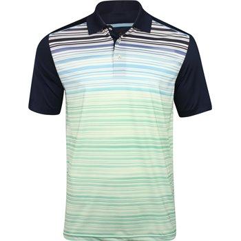 Greg Norman Weatherknit Ocean Front Shirt Apparel