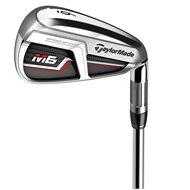 TaylorMade Custom M6 Iron Set Golf Club
