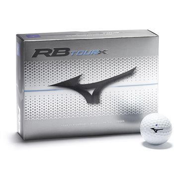 Mizuno RB Tour X Golf Ball Balls