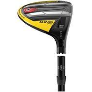 Cobra Custom King F9 SpeedBack Black Yellow Fairway Wood Golf Club