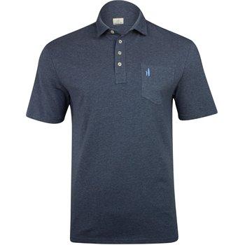 Johnnie-O Heathered Original Shirt Apparel