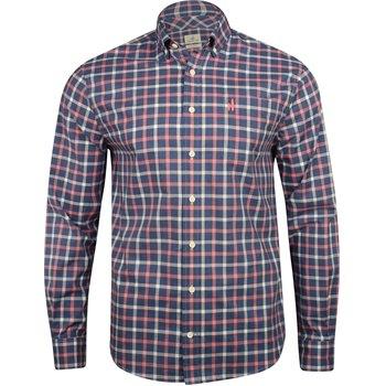 Johnnie-O Hangin Out Oscar Button Up Shirt Apparel