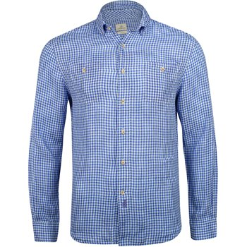 Johnnie-O Hangin Out Alec Button Up Shirt Apparel