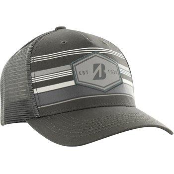 Bridgestone Route Series Golf Hat Apparel