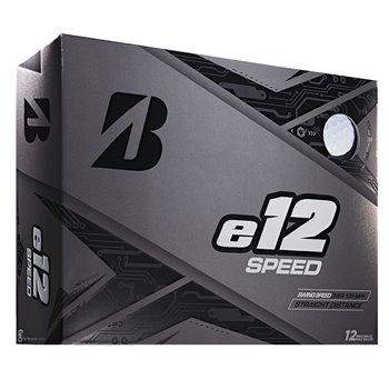 Bridgestone e12 Speed Golf Ball Balls