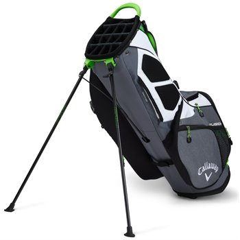 Callaway Epic Flash Fusion 14 Stand Golf Bags