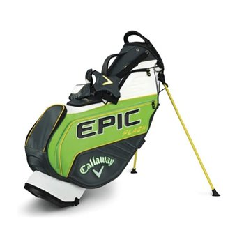 Callaway Epic Flash Staff Stand Golf Bags