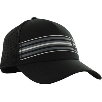 Callaway Stripe Mesh 19 Headwear Apparel