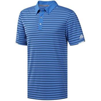Adidas ClimaChill Three Color Stripe Shirt Apparel