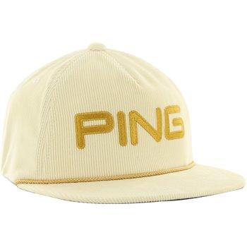 Ping Golden Roper Golf Hat Apparel