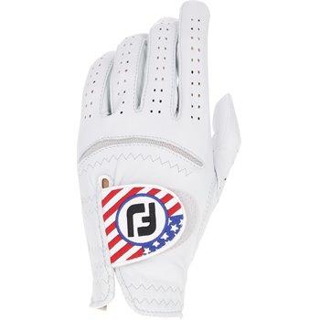FootJoy Stars & Stripes Limited Edition USA StaSof Golf Glove Gloves