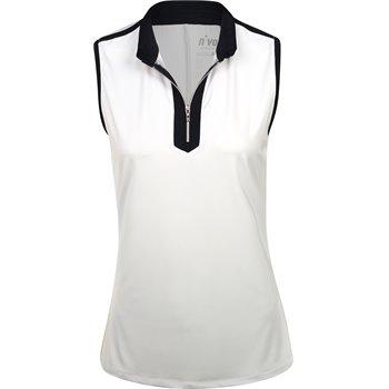 Nivo Andie Sleeveless Mock Shirt Apparel