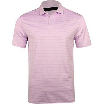 Nike Dri Fit Vapor Stripe Shirt Apparel