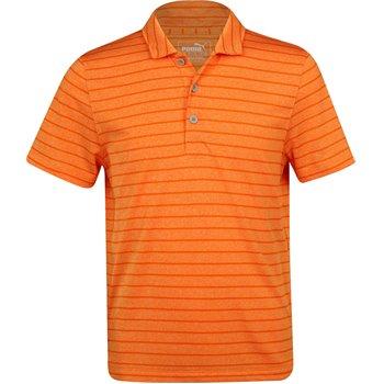 Puma Youth Rotation Stripe Shirt Apparel