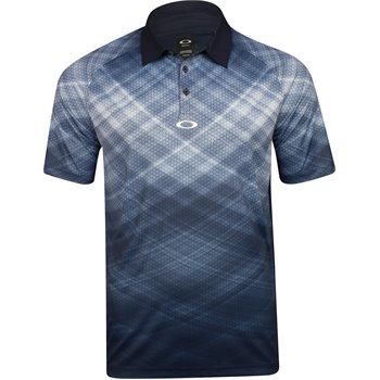 Oakley Barkie Gradient Shirt Apparel