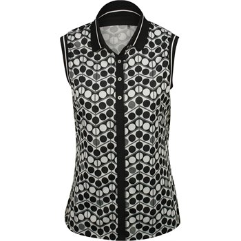 Nivo Winika Sleeveless Shirt Apparel