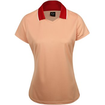 Oakley Enjoy Basic Golf Shirt Apparel