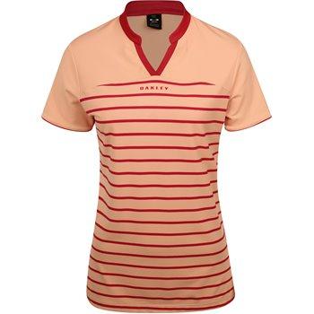 Oakley Bella Golf Shirt Apparel