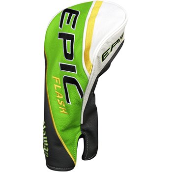 Callaway Epic Flash Driver Headcover Preowned Accessories