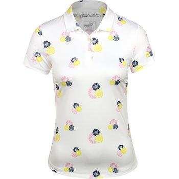 Puma Youth Girls Blossom Shirt Apparel