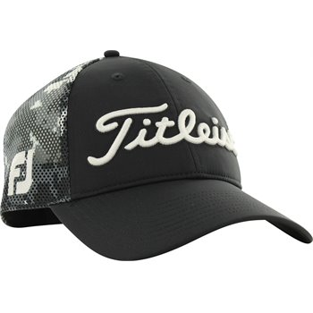 Titleist Camo Tour Performance Mesh Headwear Apparel
