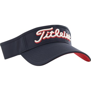 Titleist Star Stripe Tour Performance Headwear Apparel