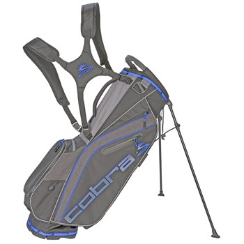 Cobra Ultra Light Stand Golf Bags