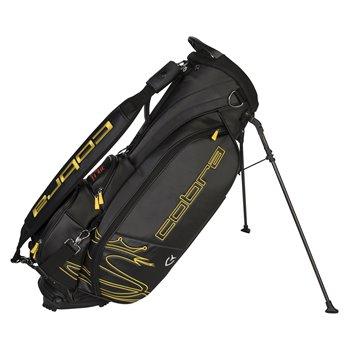 Cobra Tour Crown Stand Golf Bags