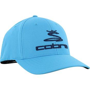 Cobra Pro Tour Stretch Fit Headwear Apparel