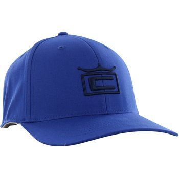 Cobra Tour Crown 110 Snap Back Headwear Apparel