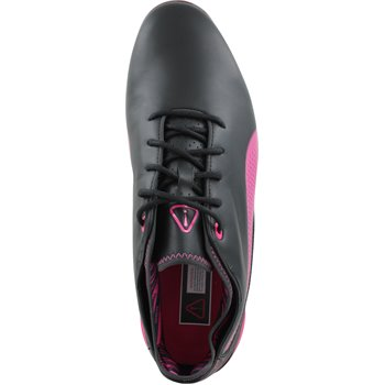 Puma Limited Edition Ignite ProAdapt Warning Golf Shoe Shoes