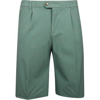 Adidas Ultimate Gingham Shorts Apparel