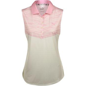 Puma Chevron Sleeveless Shirt Apparel