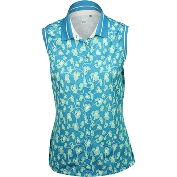 Nivo Daisy Sleeveless Shirt Apparel